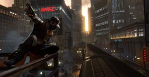 Photo: Coming Soon: Watch_Dogs