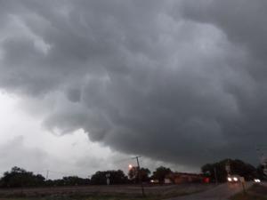 Storm shots