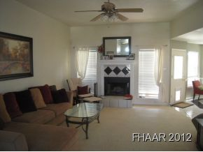 Spacious home in Oak Valley newly developed neighborhood. This home