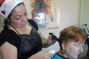 Maria's Beauty Salon