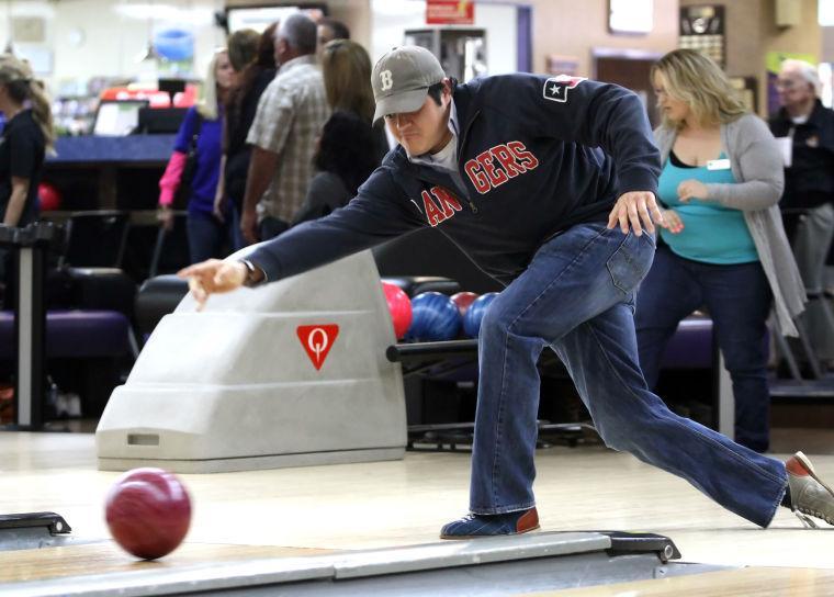 Bowling for Habitat
