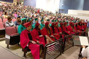 KISD graduation