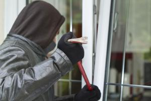 Tips for keeping the house safe while you're away