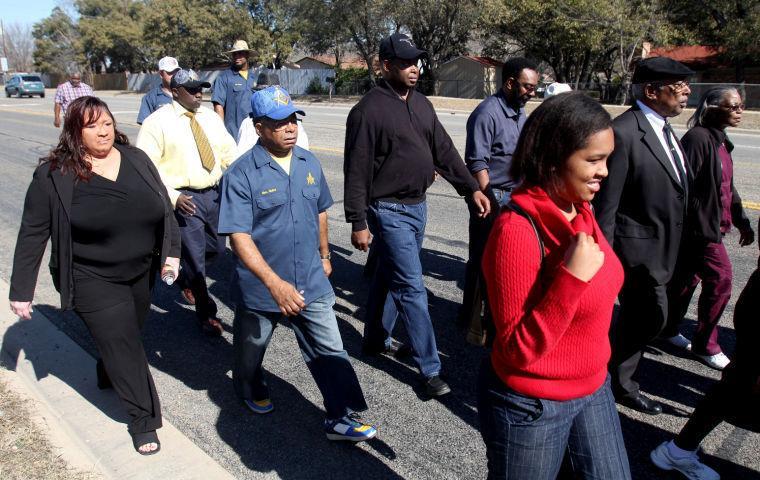Cove Unity Walk