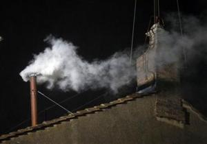 New Pope Elected