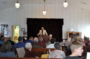 Heritage Association event