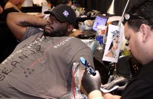 Ink Masters Tattoo Show