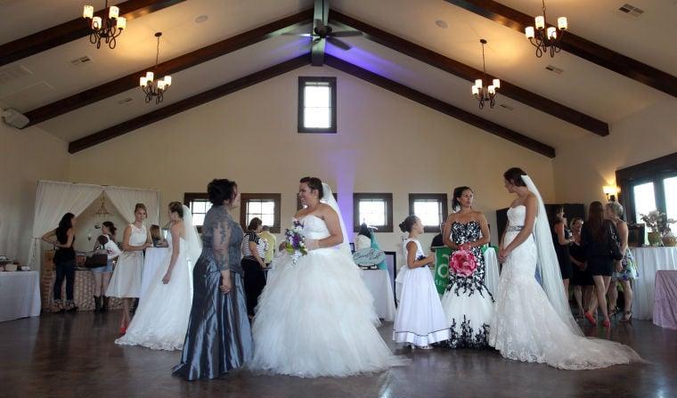 2013 Summer Bridal Show