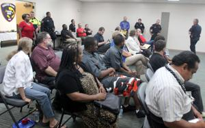 Killeen Community Forum