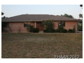 -Fantastic one story ranch style home with 3 bedrooms and