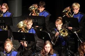 Copperas Cove High School Concert Band