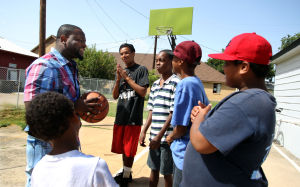 Boyz 2 Men Youth Program