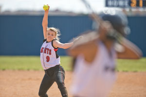 Lady Knights in hunt for playoff spot