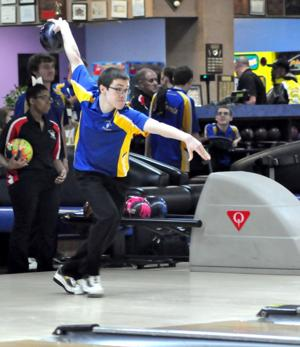Cove vs. Heights Bowling