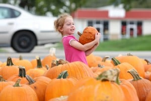 Grace United Pumpkin Patch