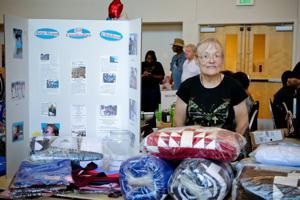 Senior Market Day