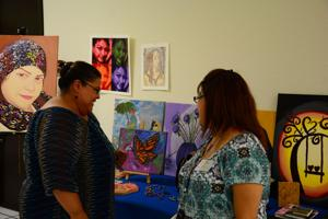 CTC CE Art Show