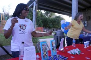 Greater Killeen Free Clinic Block Party