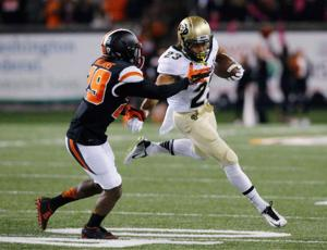 Dwayne Williams Oregon State