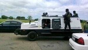 Killeen SWAT