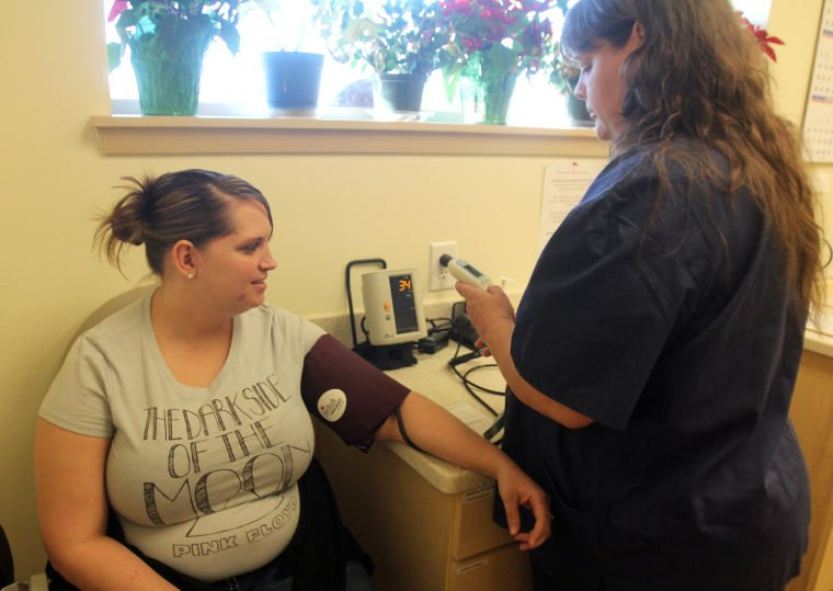 United Way - Greater Killeen Free Clinic