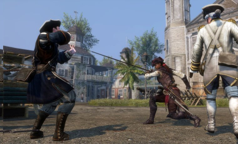 Should You Buy: Assassin's Creed