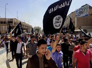 Mideast Iraq Inside the Caliphate Saddam Legacy