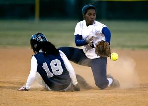 Shoemaker vs Round Rock McNeil | Softball