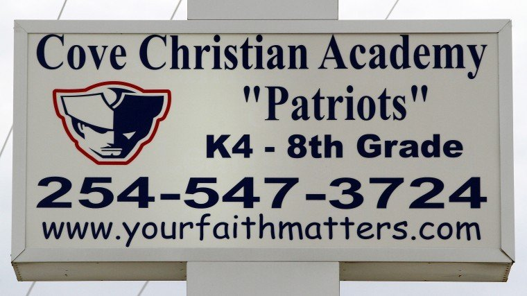 Cove Christian Academy