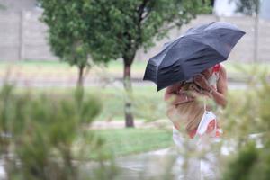 Area rain