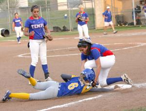 Copperas Cove Softball Preview