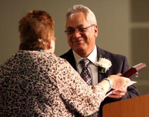 KISD Honors Distinguished Alumni