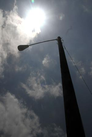 Oncor Poles & Lines