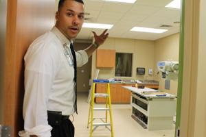 new S&W Clinic
