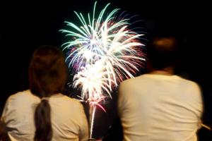 Fort Hood Fourth of July Celebration