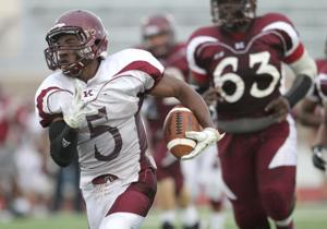 Killeen High School Spring Football