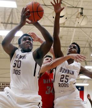 Belton vs Killeen | Boys Basketball