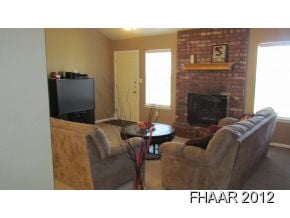 What a charming home. Enjoy this three bedroom two bath