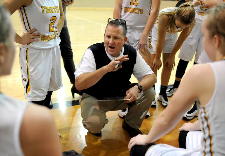 4A GIRLS BASKETBALL PLAYOFFS: Hornets' extra commitment led to historic season