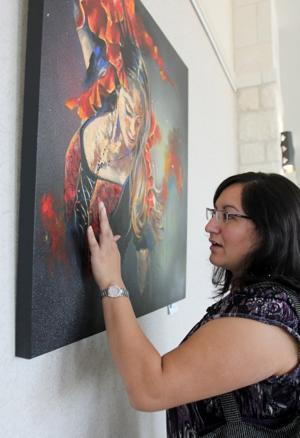 Latino Art Festival