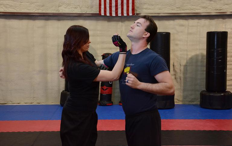 Krav Maga: Discover a new way to defend yourself