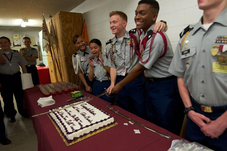 Killeen High School JROTC takes top honors at competition