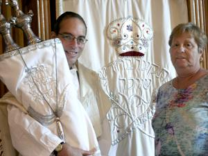 Jewish congregations mark High Holidays