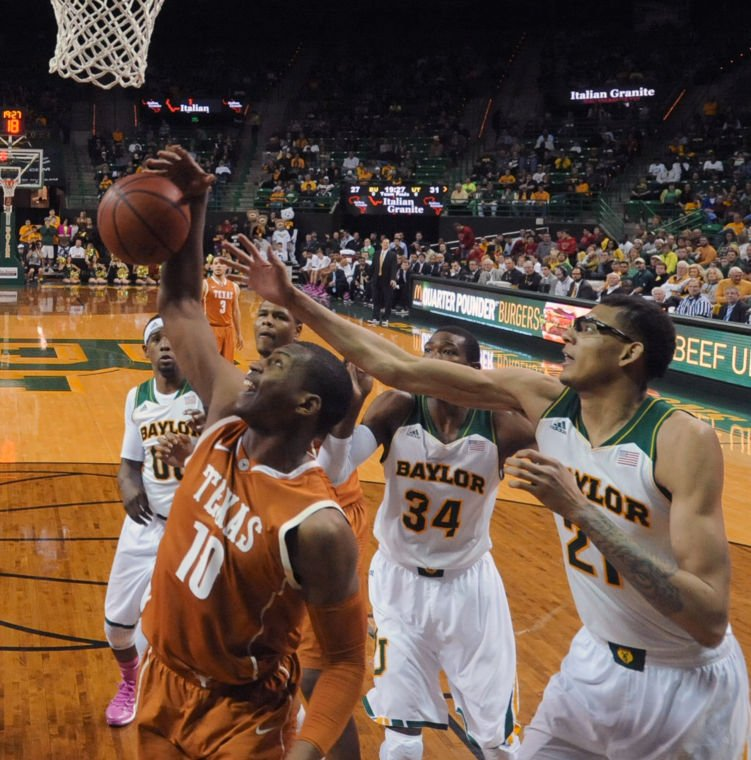 Texas at Baylor