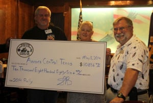 AWARE Central Texas Check Presentation
