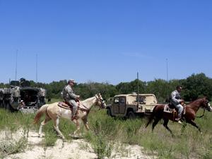 2012 Spur Ride