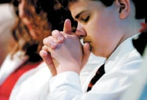 National Day of Prayer events scheduled across area