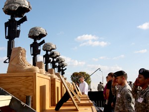 Nov. 5-6 events help Fort Hood honor, celebrate service