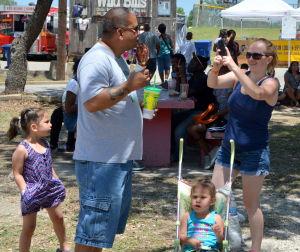 2014 Copperas Cove Rabbit Festival
