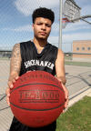 Shoemaker's Johnson gearing up for San Antonio all-star game